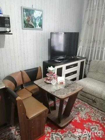 Комната 14 м² в 1-к, 4/4 эт.  89241612759 купить 2