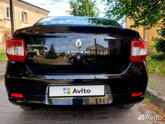 Renault Logan 2014  89062206917 buy 9