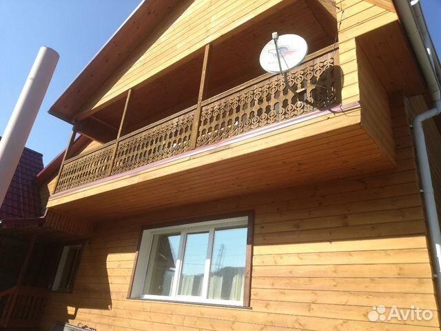 Дом 112 м² на участке 10 сот.  купить 2