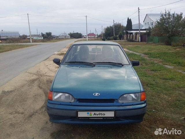 ВАЗ 2115 Samara, 2004  89601410223 купить 5