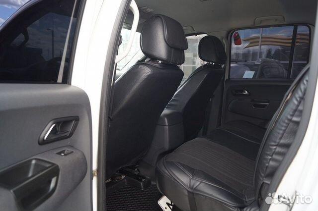 Volkswagen Amarok, 2013  89158531917 купить 6