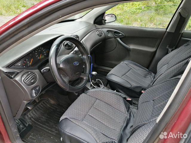 Ford Focus, 2003  купить 5