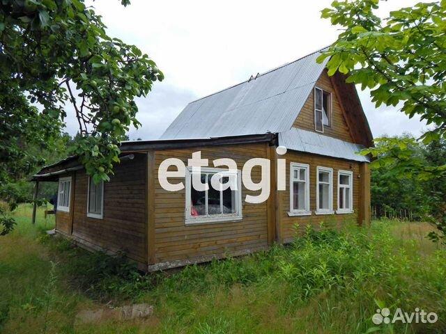 Дом 60 м² на участке 14.4 сот.  купить 2
