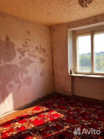 Комната 12.6 м² в 1-к, 3/5 эт.  89962294526 купить 2