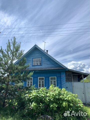 Дом 46.6 м² на участке 10.5 сот.  89851781855 купить 3