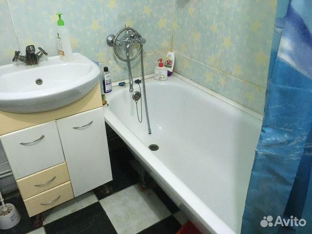 1-к квартира, 50 м², 10/10 эт.  89209609646 купить 8