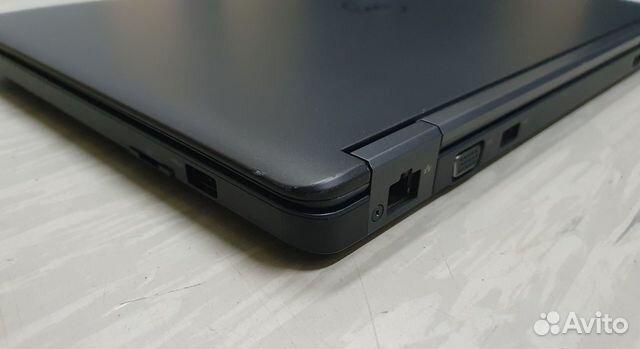 14 IPS Dell Latitude E5450 i5/8GB/GF830M/480SSD  89141632316 купить 7