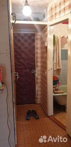 2-к квартира, 35 м², 1/2 эт.  89587666614 купить 5