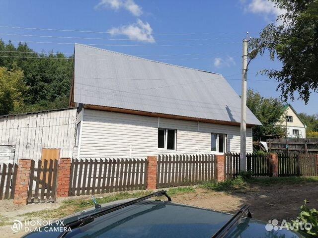 Дом 64 м² на участке 7 сот.  89136911318 купить 1
