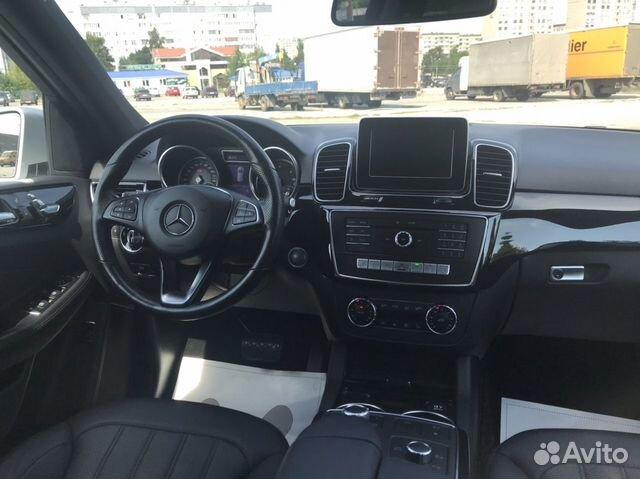 Mercedes-Benz GLE-класс, 2017  89226850000 купить 9