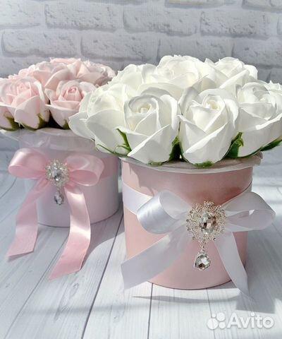 Soap roses  buy 1