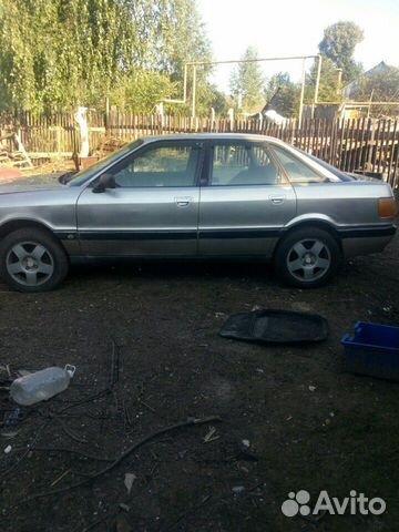 Audi 80, 1988  89056109044 купить 6