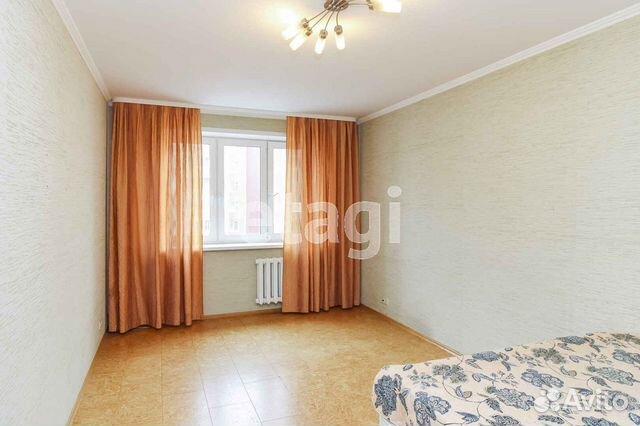 3-к квартира, 85.1 м², 6/11 эт.  89058235918 купить 8