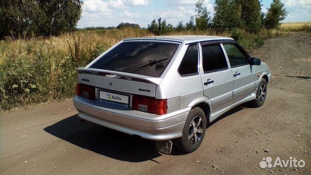 ВАЗ 2114 Samara, 2008  89042932996 купить 4