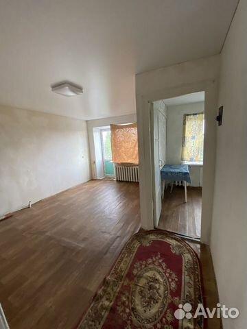 1-к квартира, 30.4 м², 5/5 эт.