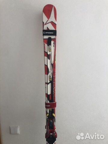 Горные лыжи Atomic GS  89029239870 купить 10