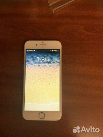 Телефон iPhone 6 32g  купить 1