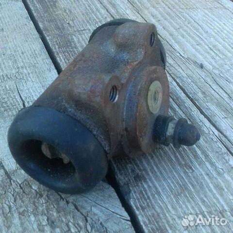 Тормозной рабочий цилиндр газ31105  89106291454 купить 2
