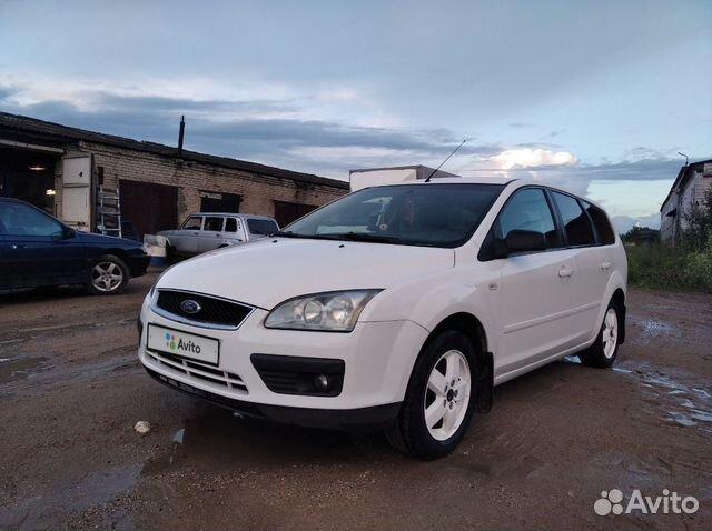 Ford Focus, 2005  89062933857 купить 1