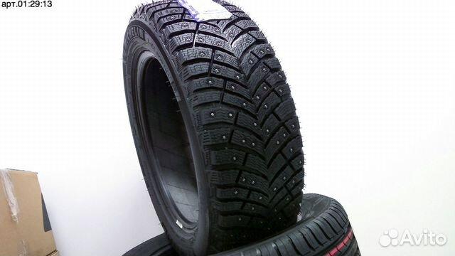Шины зимние новые 195/60R15 Michelin X-Ice North 4
