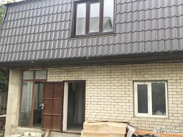 Дом 80 м² на участке 5 сот.  89887854559 купить 3