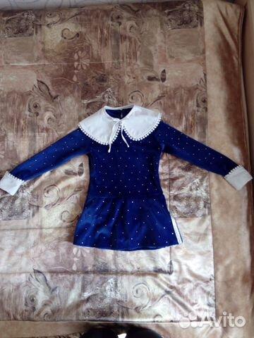 Платье для фигурного катания  купить 6