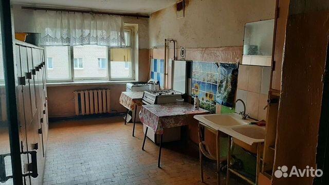 Комната 14 м² в 5-к, 5/5 эт.  89532469565 купить 5