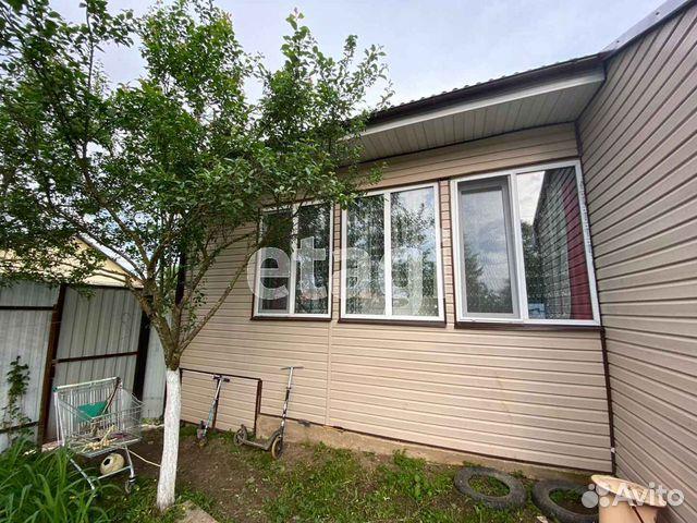 Дом 100 м² на участке 3 сот.  89106469546 купить 1