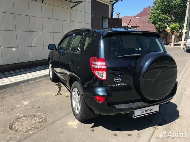 Toyota RAV4, 2012  89624910981 купить 2