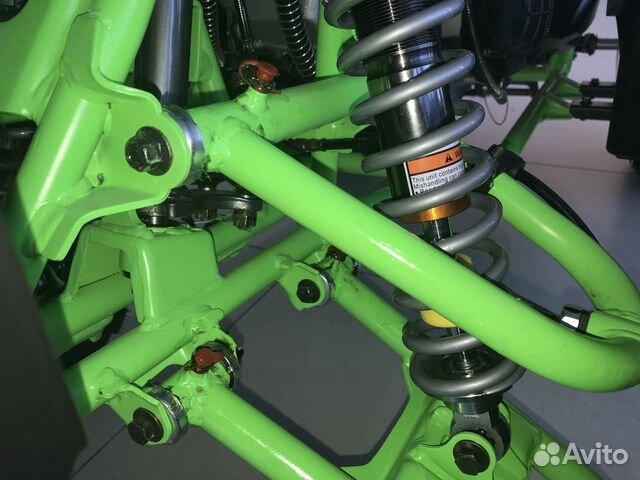 Квадроцикл rockot hammer-200  88792225000 купить 8
