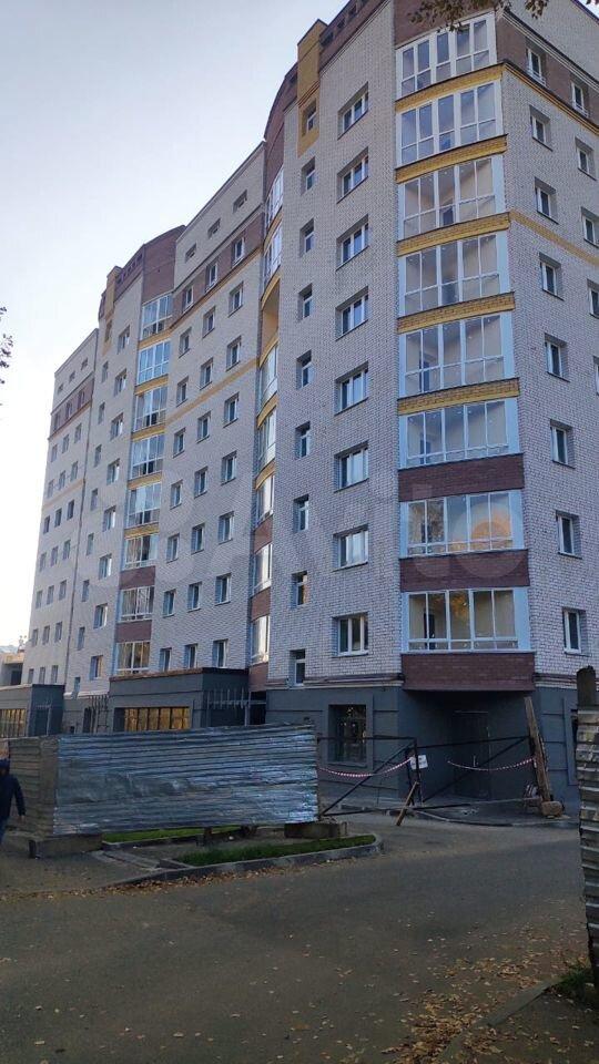 2-к квартира, 60.4 м², 2/10 эт.  89058725003 купить 3