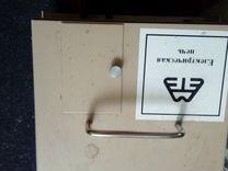 Электропечь для закаливания пружин