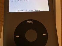 Плеер iPod Classic 160Gb Final Edition