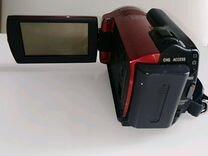 Цифровая Видеокамера Sony,обмен