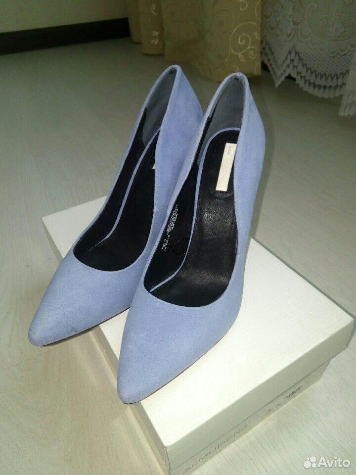 Туфли  89024234737 купить 2