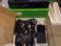 Игровая приставка Microsoft Xbox One 500GB + Kinec