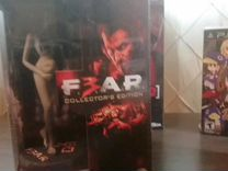 Fear 3 collectors edition ps3