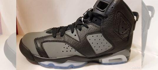 1b8caa88 Nike AIR jordan 6 retro BG 384665 010 us 3.5-6.5Y купить в Москве на Avito  — Объявления на сайте Авито