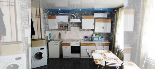2-к квартира, 41 м², 2/5 эт.