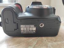 Nikon D3100 (Body)
