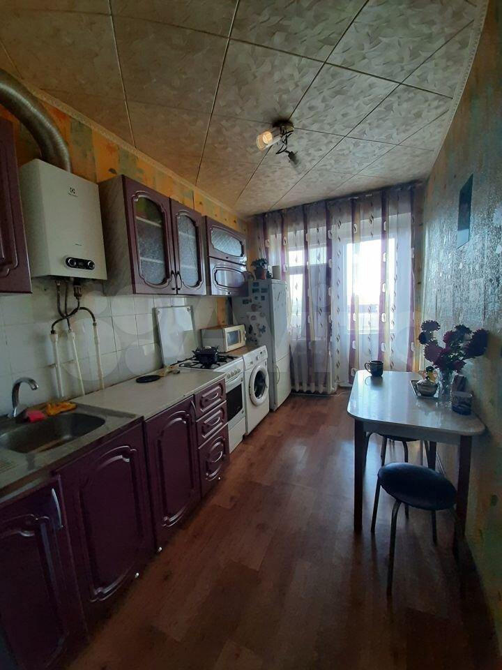 3-к квартира, 57 м², 3/3 эт.  89228966674 купить 1