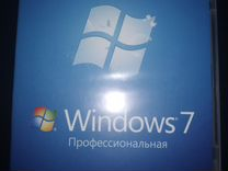 Windows 7x64 лицензия
