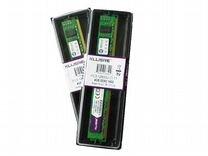 Оперативка DDR3 4 гб 1600 мГц, новая