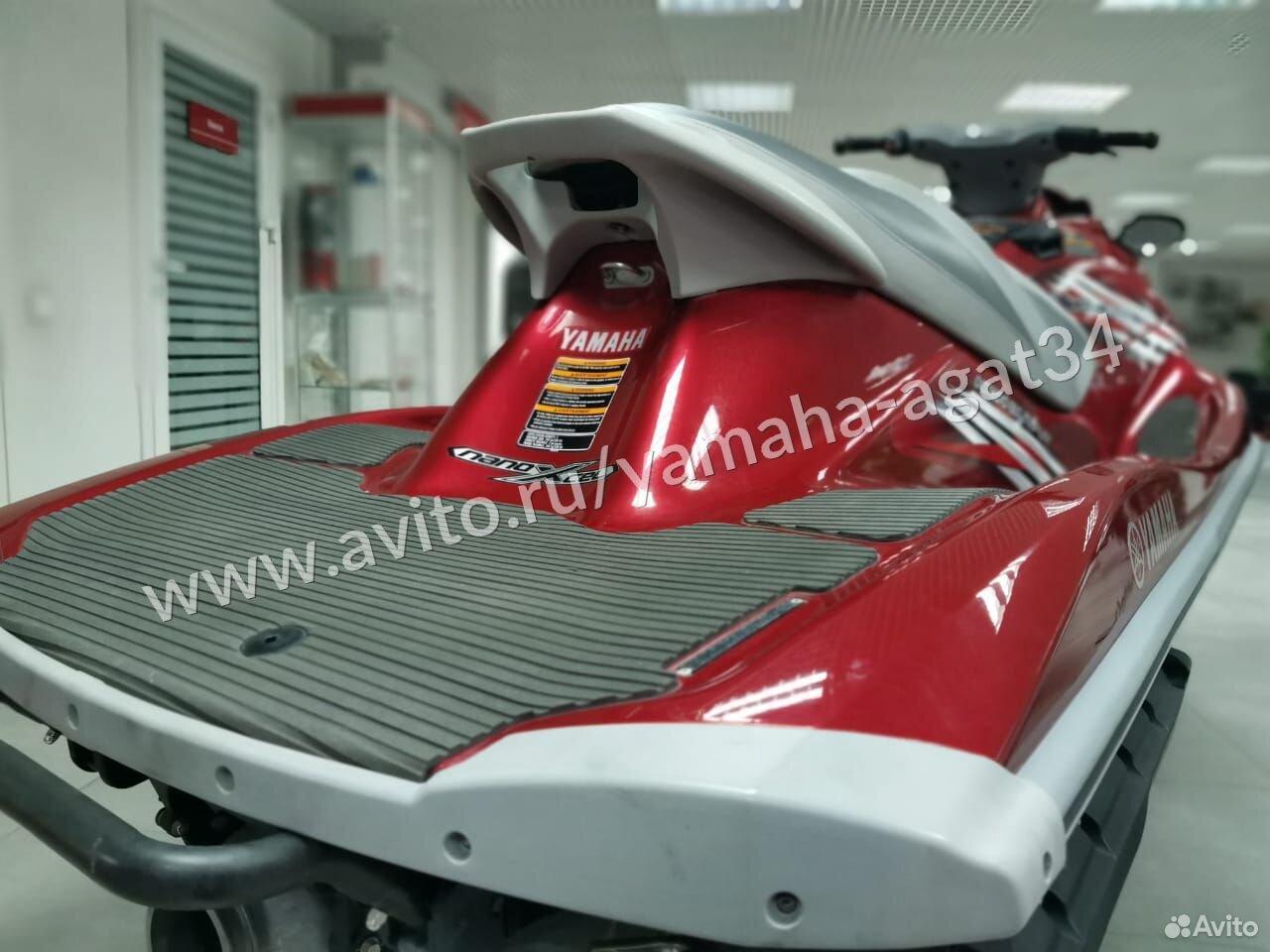 Гидроцикл yamaha VXR  88442984904 купить 3