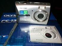 Фотоаппарат Olympus fe-130
