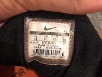 Теннисные кроссовки Nike Vapor Flyknit