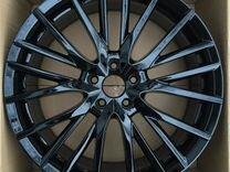 Диски литые Lexus R18 5x114,3 Camry GS RX NX