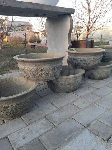 Вазоны из бетона купить волгоград раствор цементный в мешках купить