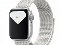 Apple watch 5 Nike