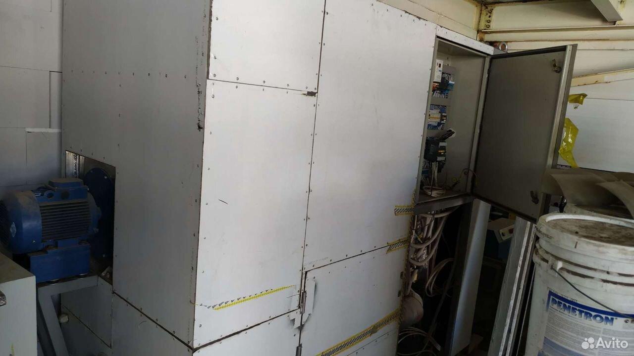 Жарочный шкаф аж 200 (новый)  83412475501 купить 2